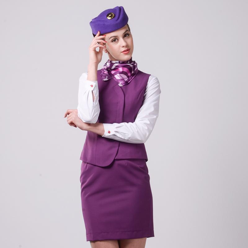 职业装女裙套装高级定制(BDFU007)