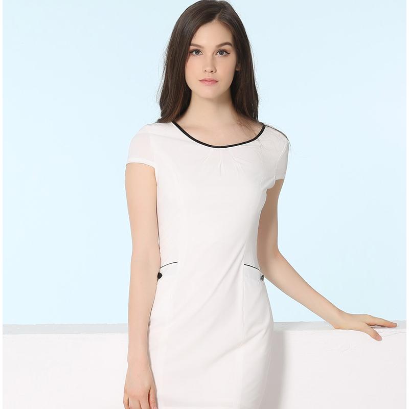 时尚修身促销服定制(BS017)