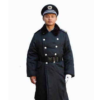 保安制服定做(BDSE-001)