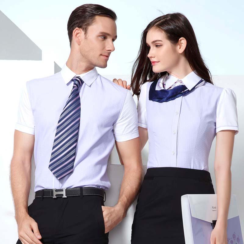 商务配套衬衫(DSHM-039/DSHL-036)