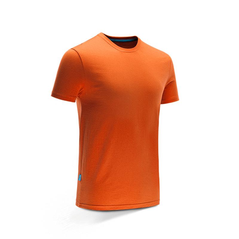 定制t恤衫工作班服同学生衣服短袖文化衫diy订做 BDTS059