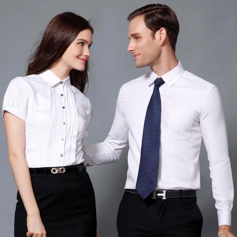 商务配套衬衫(DSHM-035/DSHL-032)