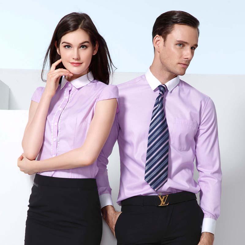 商务配套衬衫(DSHM-036/DSHL-033)