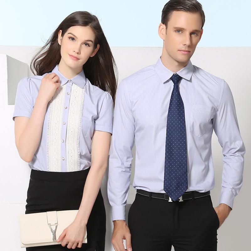 商务配套衬衫(DSHM-047/DSHL-044)
