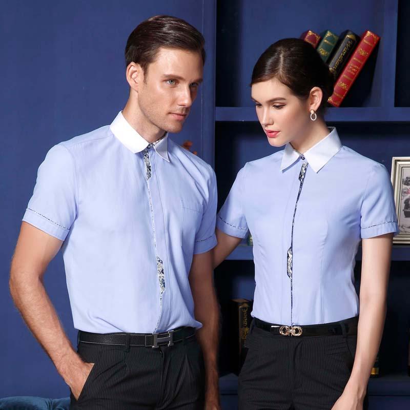 商务配套衬衫(DSHM-045/DSHL-042)