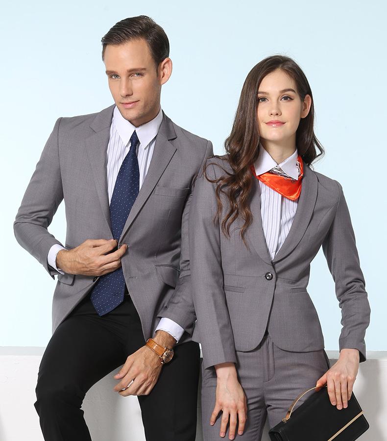 男女西装,西装定做,广州西服厂
