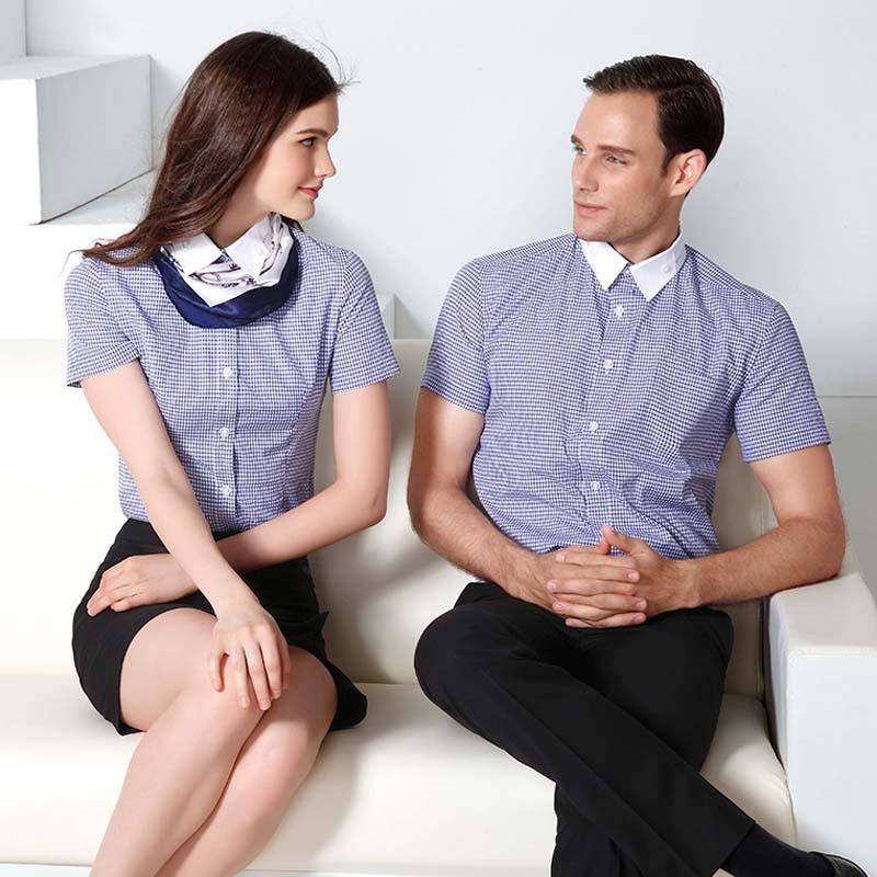 商务配套衬衫(DSHM-040/DSHL-037)