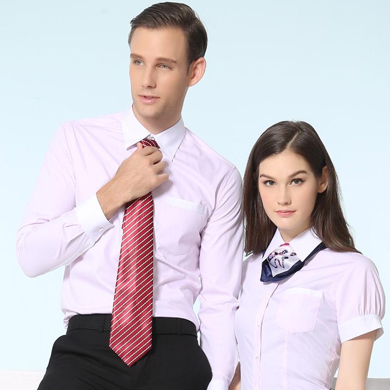 商务配套衬衫(DSHM-048/DSHL-045)