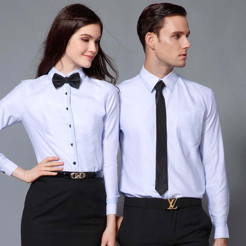 商务配套衬衫(DSHM-033/DSHL-030)