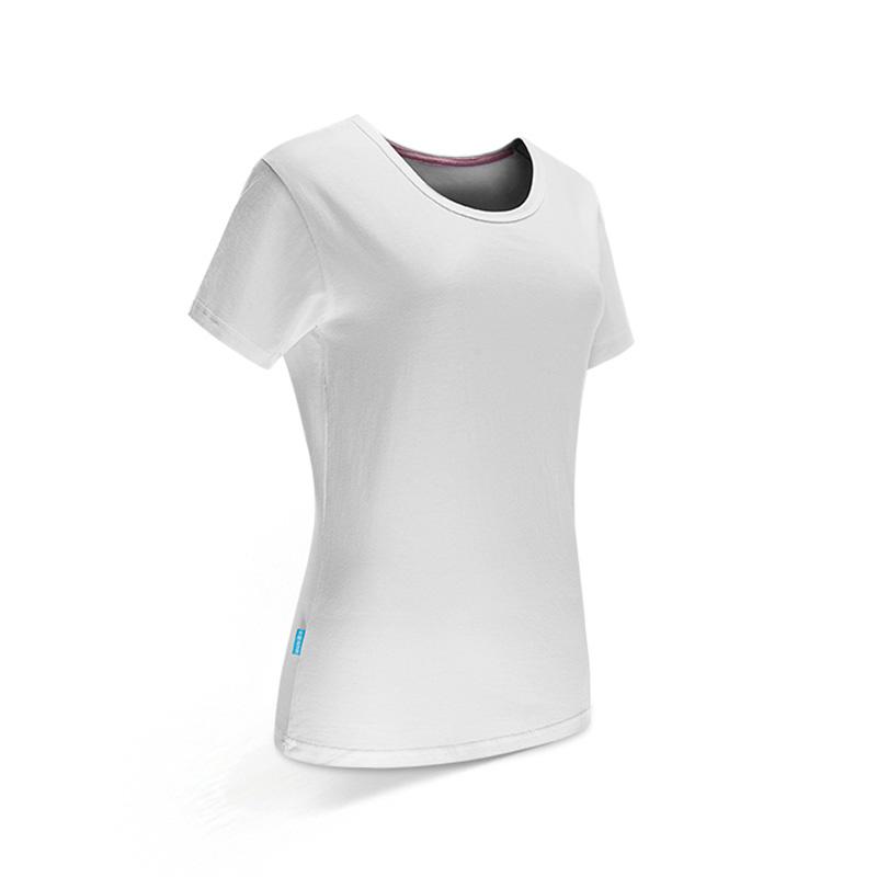 定制t恤衫短袖高品质文化衫广告衫订做印字图logo聚会体恤衫 BDTS059